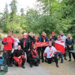 Canada Day Dive - nanaimo dive events