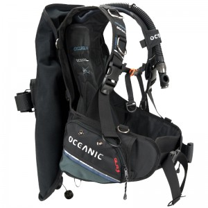 Oceanic Excursion BCD, Scuba Equipment Nanaimo BC